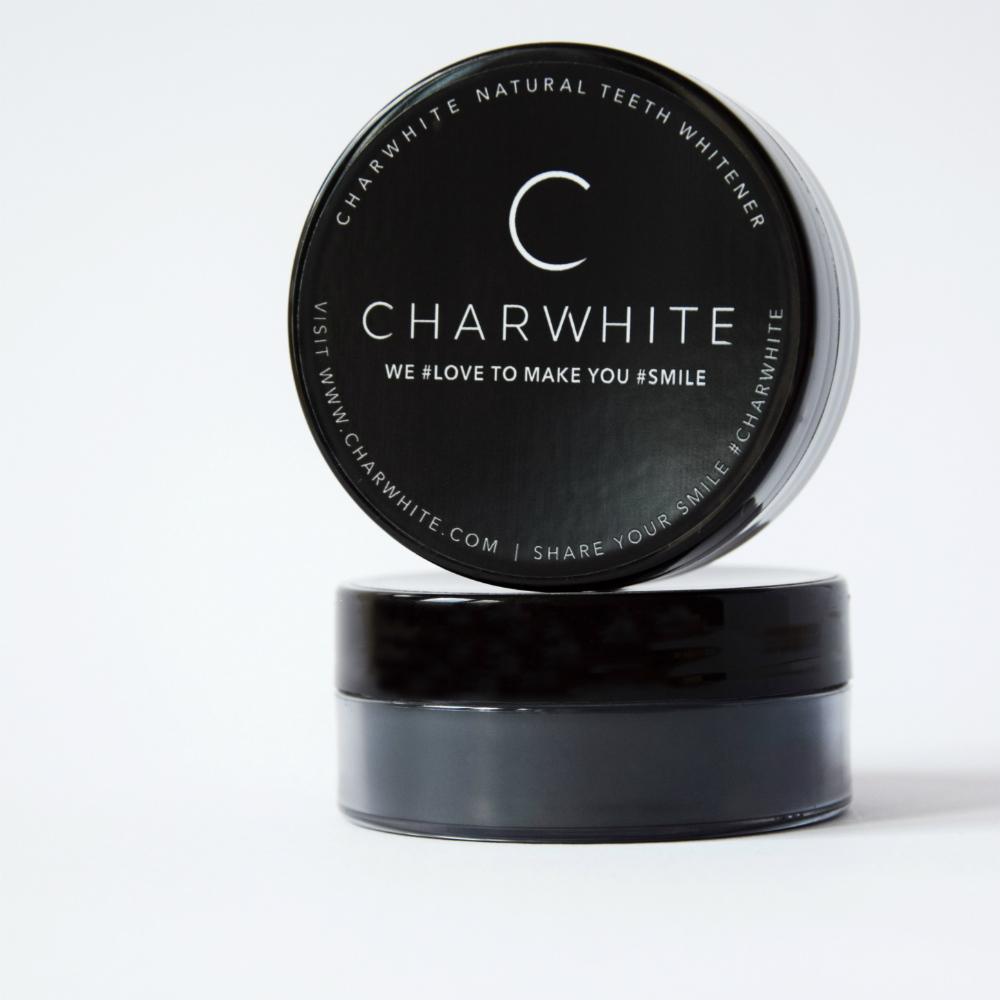 charwhite veilig en snel witte tanden tanden bleken