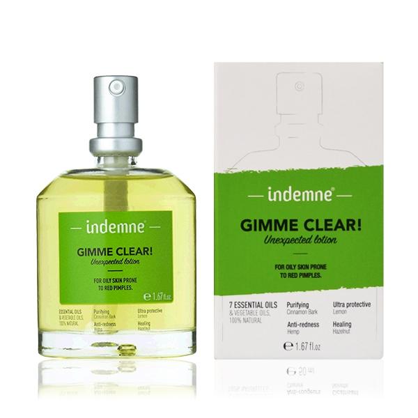 Indemne-gimme-clear-lotion-doos