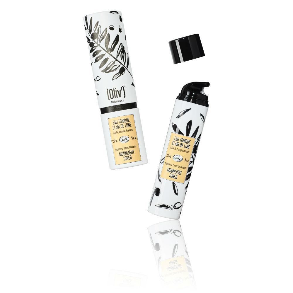 Oliv Bio natuurlijke huidverzorging