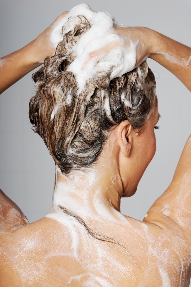 SLS in shampoo vermijden