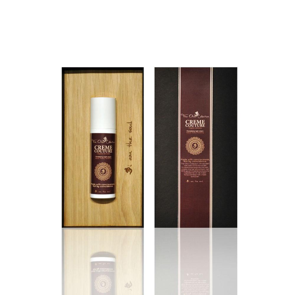 The ohm Collection natuurlijke huidverzorging