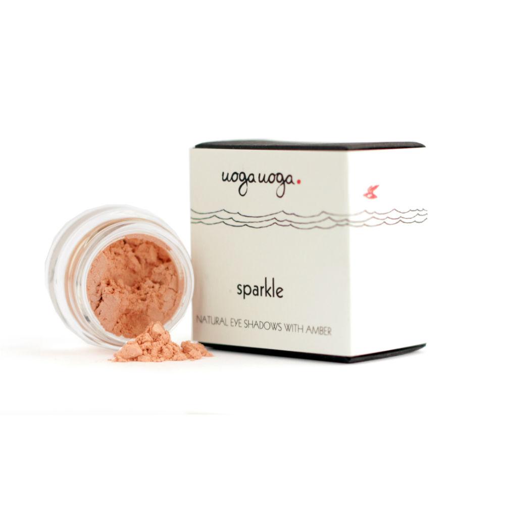 Uoga Uoga minerale make-up