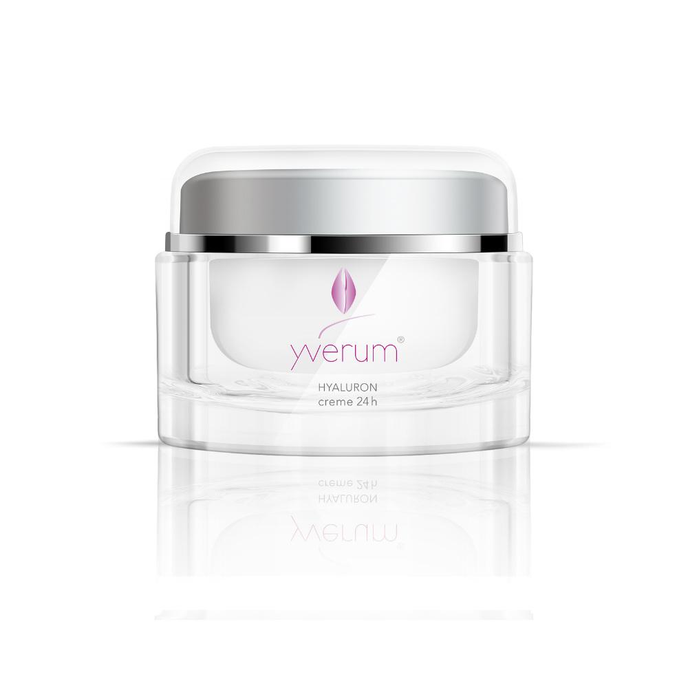 Yverum hyaluron huidverzorging