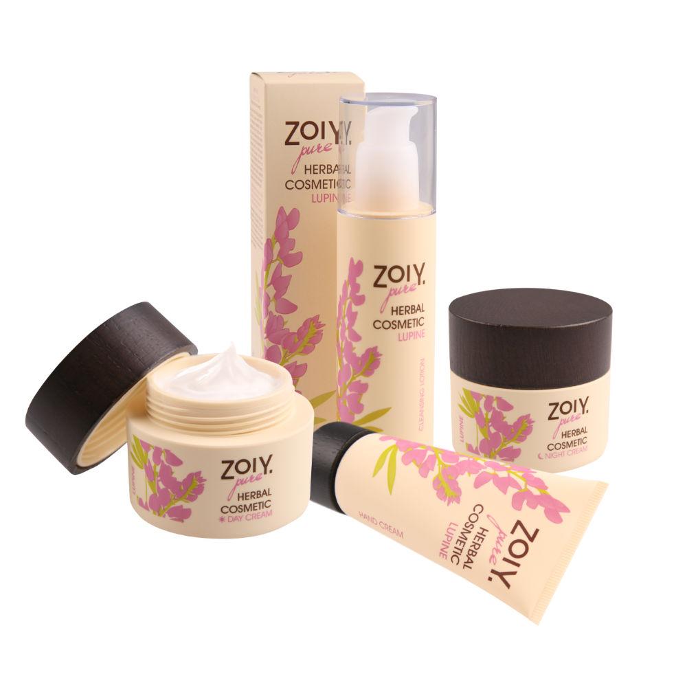 Zoiy natuurlijke huidverzorging