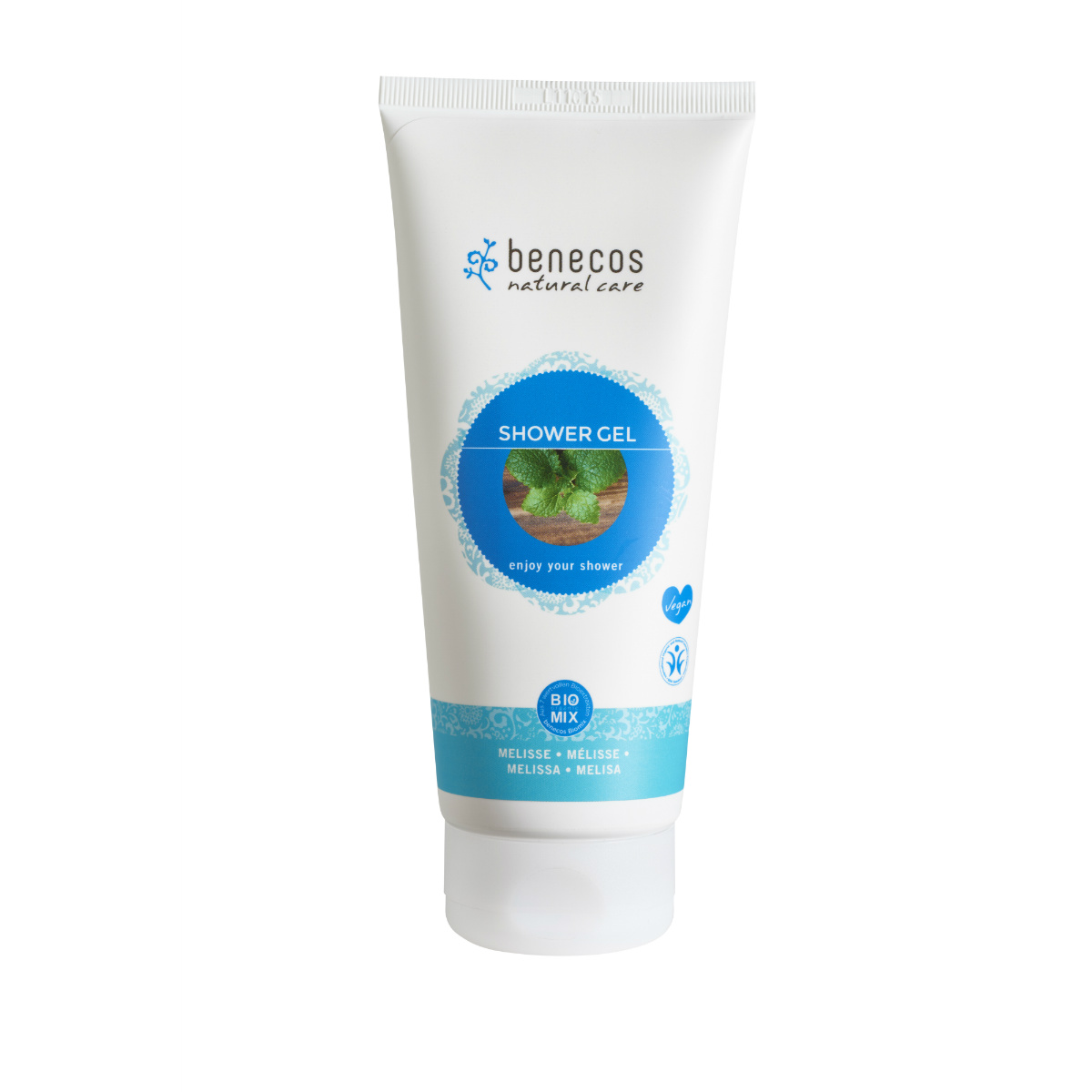benecos Shower Gel Melisse_Melissa hr