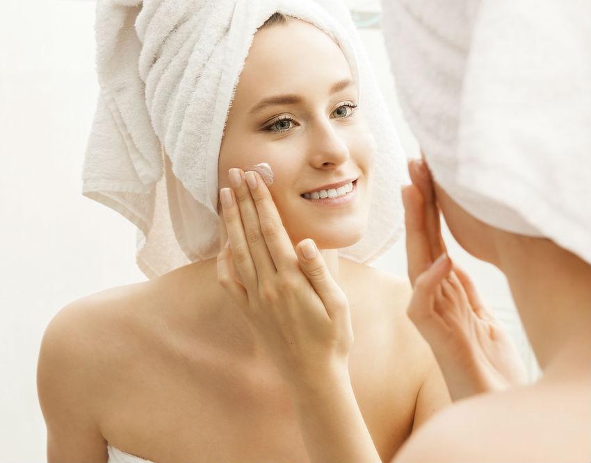 huidtype vs huidconditie - vette droge gevoelige huid