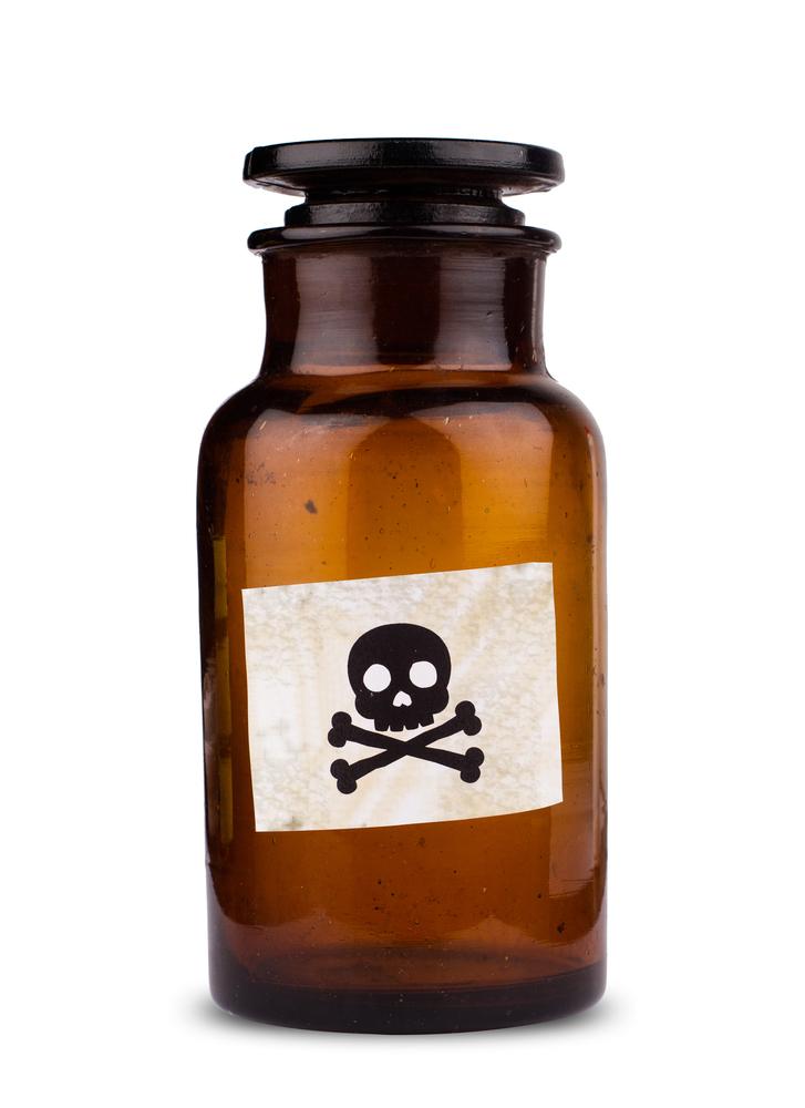 ingrediënten in cosmetica vermijden