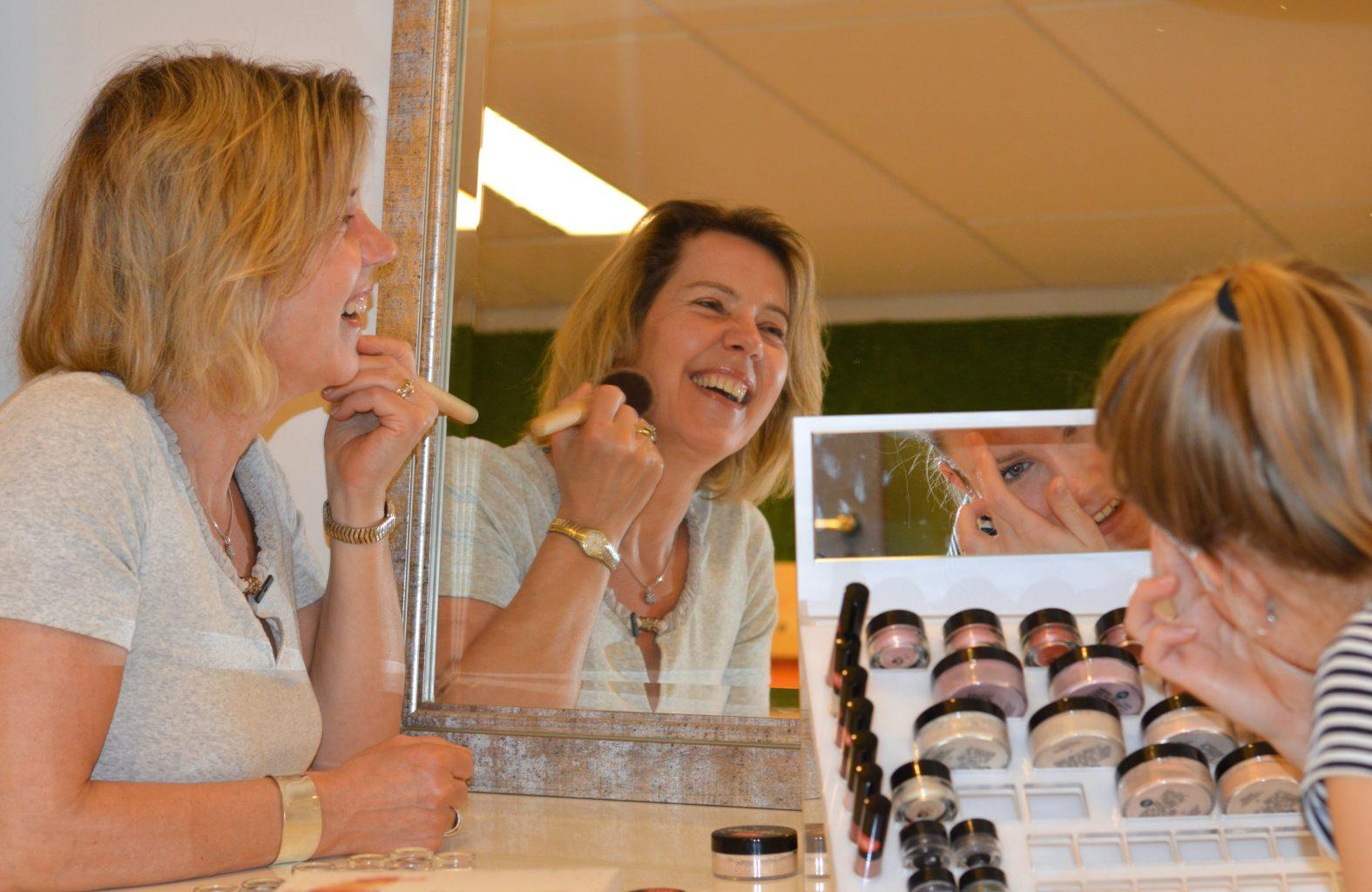 Natuurlijke cosmetica kopen