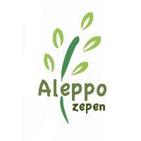 Aleppo olijf zepen