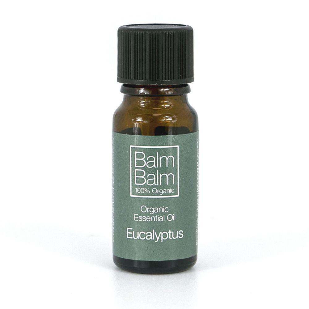 Biologische essentiele olie